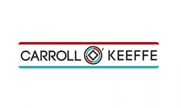 Carroll O'Keefe